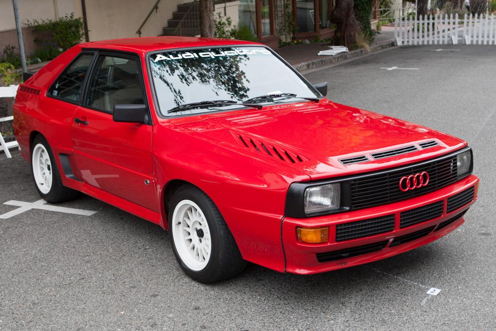 Audi Sport Quattro >> Audi Sport Quattro S1 E2 Group B Rally Group B Shrine