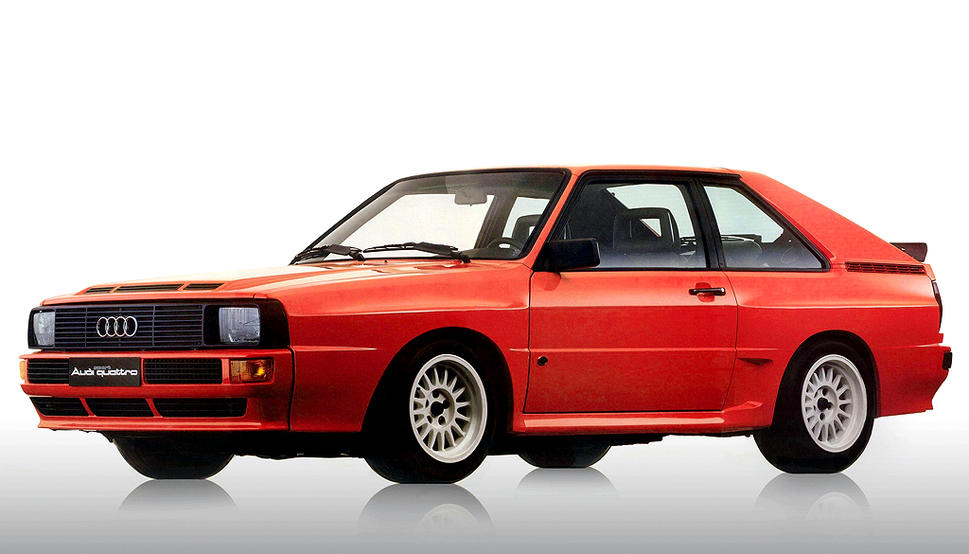 DISCUSS – FIA, Please Bring Back the Homologation Special! | Rally ...