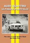 Audi quattro portfolio