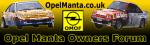 Opel Manta Ownesr Forum