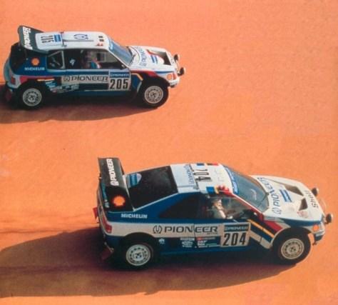 Peugeot 205 405 T16 GR 1988.jpg
