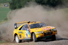 Peugeot 405 T16 GR ERF