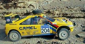 Peugeot 405 T16 GR PD 3