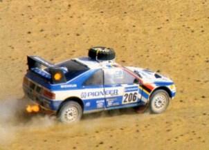 Peugeot 405 T16 GR PD 4