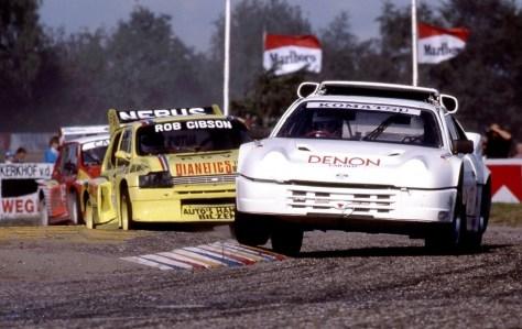Gary Baker RS200