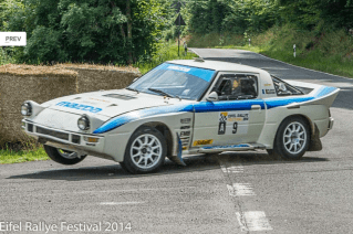 Mazda RX7 Group B ERF 3