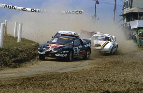 Mikael Nordström RS200