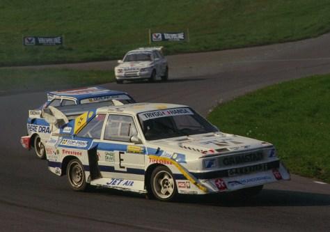 Olle Arnesson S1 E2