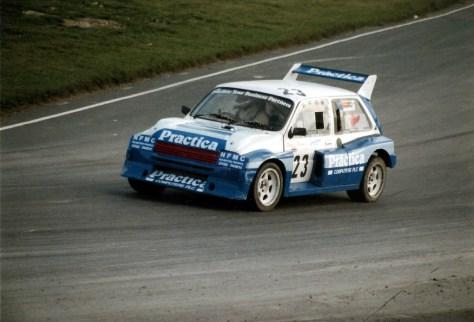 Steve Palmer 6R4