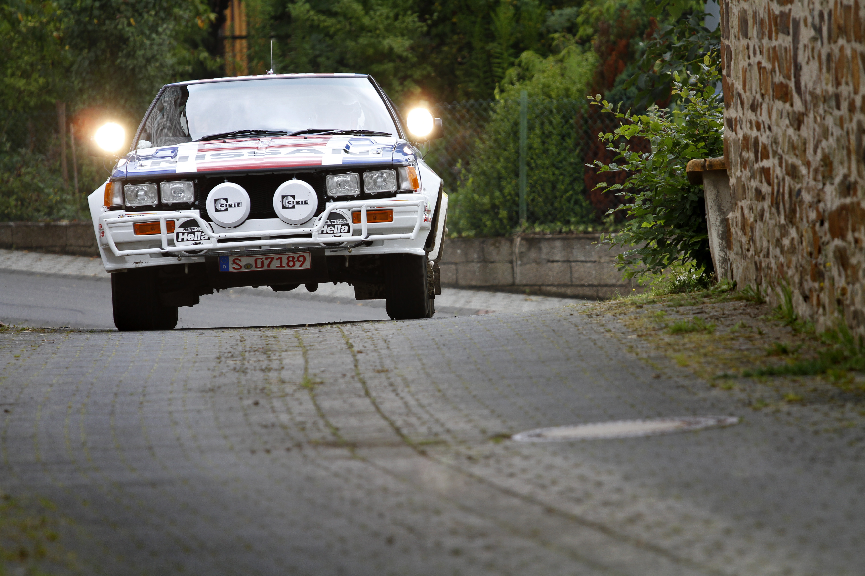 Nissan 240RS ERF