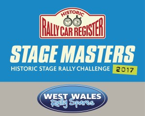 HRCR STAGE MASTERS