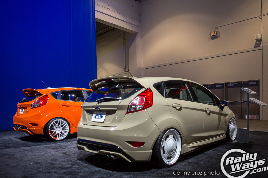 hight resolution of ford fiesta st build all star