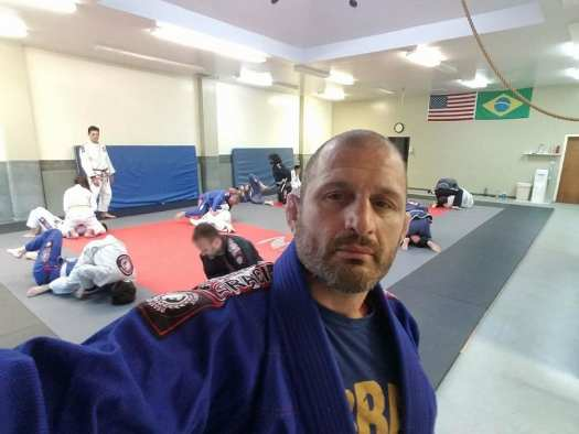 "HISTORIC ""MOTHER"" BAY AREA BJJ ACADEMY IN MOUNTAIN VIEW – Ralph"