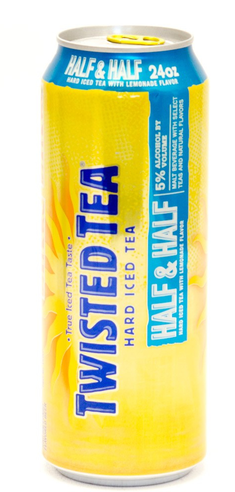 Twisted Tea Nutritional Information : twisted, nutritional, information, Twisted, Nutrition, Label, Labels, Database