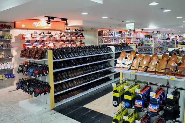 Footwear - RALS Hypermarket