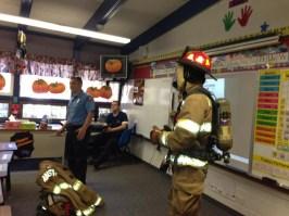 Fire Prevention 7