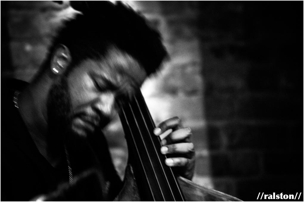 ben williams {nyc winter jazzfest 2016, the bitter end}