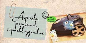 AspiRila, prietenul superbloggerilor
