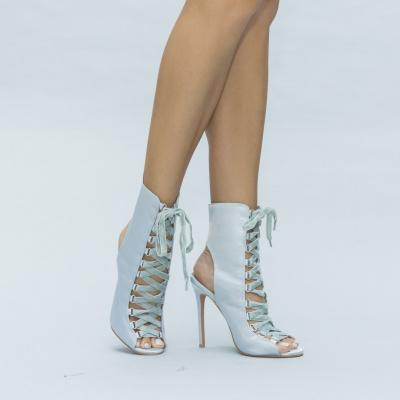 Sandale Hapino Gri
