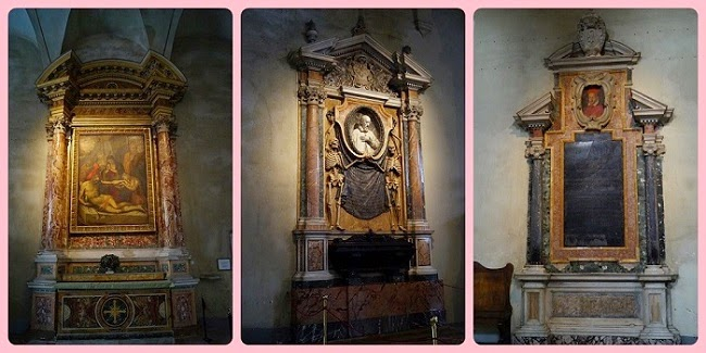 Guercino- Sfantul Augustin
