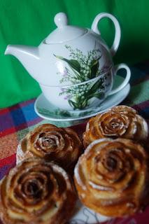 Muffins cu unt de arahide si chipsuri de ciocolata