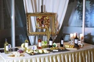 Degustare Vinarte si Delaco la Le Baron