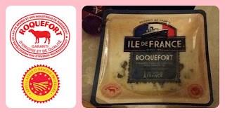 Roquefort origine controlata