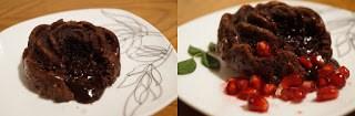 Ciocolata coulanta