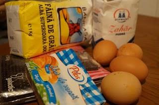 ingrediente lava cake