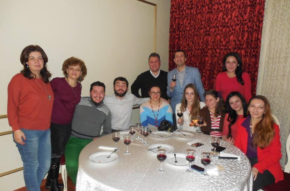 Proiect didactic: Educatia papilelor gustative cu Samburesti si Delaco