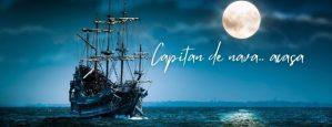Capitan de nava.. acasa
