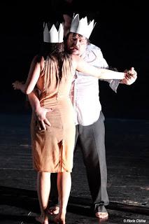 Macbeth in regia lui Luk Perceval, intre puritate si alienare