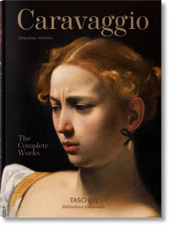 Caravaggio<br>The Complete Works
