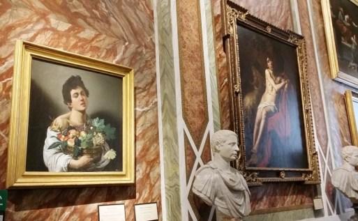 GalleriaBorghesearavaggio1