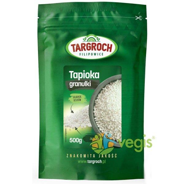 Tapioca Granule 500g TARGROCH