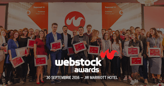 Webstock Awards