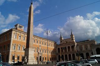 Obeliscul Lateran