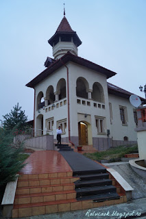 Vila Mircea de la Banu Maracine
