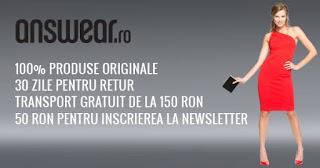 Site Answear.ro