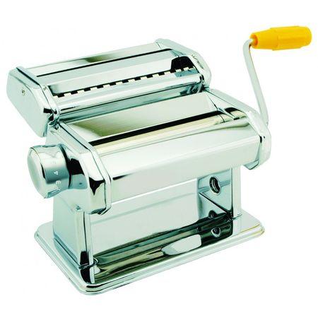 Masina de facut taitei si spaghete,Bohmann 150 mm, din otel inoxidabil