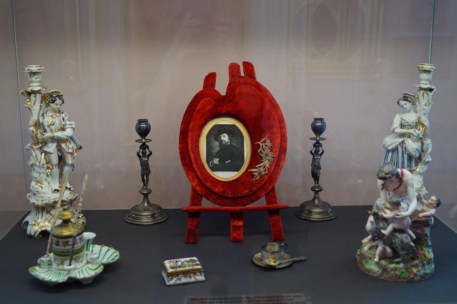 Lucrari de mare valoare cuprinse in Muzeul de Arta Craiova