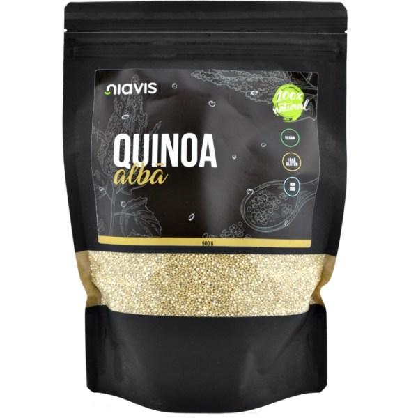 Quinoa Alba Niavis 500 grame