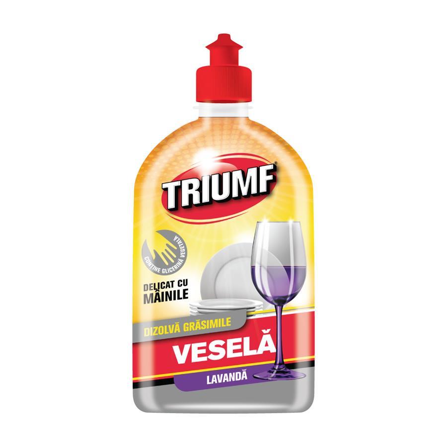 Triumf Veselă lavandă 500 ml