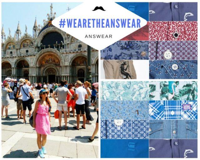 Moda multifunctionala si durabila. #WeAreTheAnswear
