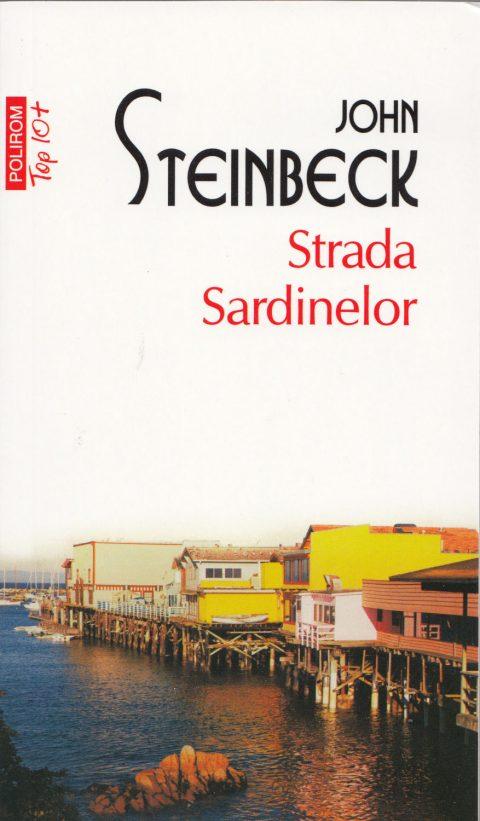 Strada Sardinelor - John Steinbeck