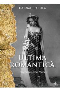 Ultima romantica - Hannah Pakula