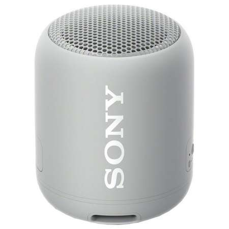 Boxa portabila Sony SRSXB12H Bluetooth Gri