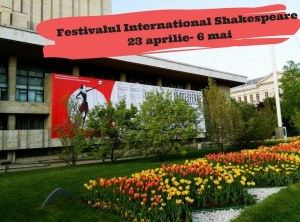 Festivalul International Shakespeare