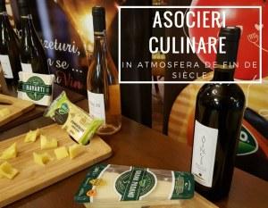 Asocieri culinare Avincis si Delaco
