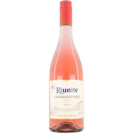 Vin Rose Riunite Lambrusco Emilia, 8%, 0.75l